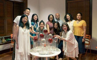 Malaysia's First Qualitative Evolution Bubbler
