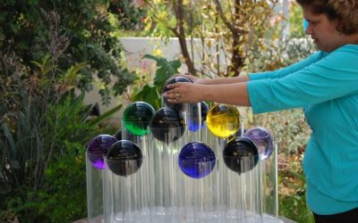 The Israel Saturn Bubbler is on the move… and you are invited to be part of re-establishing it in it's new sanctuary!